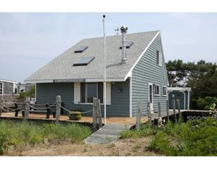 362  Saquish Avenue  , Plymouth, MA 02360 (MLS #71833472) :: ALANTE Real Estate
