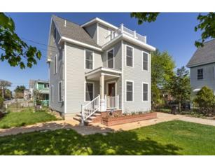 56  Waverly St  , Boston, MA 02135 (MLS #71835127) :: Vanguard Realty