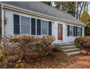 841  S River St  , Marshfield, MA 02050 (MLS #71835560) :: Vanguard Realty