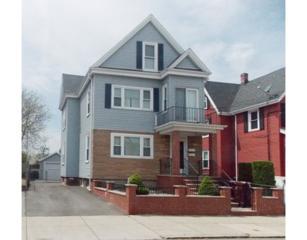 176  Bucknam St  , Everett, MA 02149 (MLS #71835570) :: Exit Realty