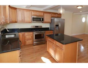 143  Calvary Street  2, Waltham, MA 02453 (MLS #71837935) :: Vanguard Realty