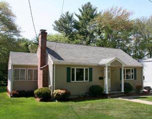 5  Church Ln  , Burlington, MA 01803 (MLS #71840512) :: Exit Realty