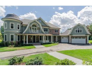 88  Cutler Lane  , Brookline, MA 02467 (MLS #71841000) :: Vanguard Realty
