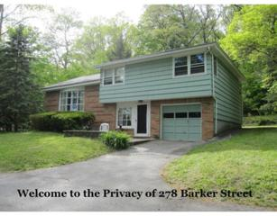 278  Barker Street  , North Andover, MA 01845 (MLS #71841271) :: Exit Realty