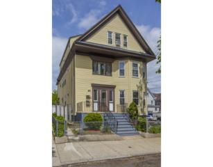 5  Gilmore St  , Everett, MA 02149 (MLS #71841399) :: Exit Realty