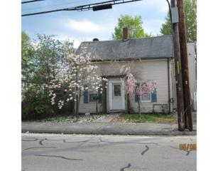 15  Mill St  , Randolph, MA 02368 (MLS #71841801) :: Carrington Real Estate Services