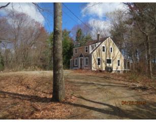 171  Depot Road  , Boxborough, MA 01719 (MLS #71841963) :: Carrington Real Estate Services