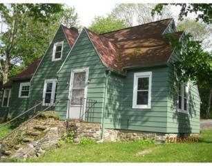 165  West St  , Southbridge, MA 01550 (MLS #71841983) :: Carrington Real Estate Services