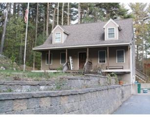 22  Hazel Road  , Groton, MA 01450 (MLS #71842215) :: Carrington Real Estate Services