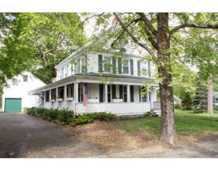 146  North St  , Medfield, MA 02052 (MLS #71842428) :: William Raveis the Dolores Person Group