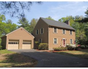 140  Peck Brothers Road  , Monson, MA 01057 (MLS #71842430) :: William Raveis the Dolores Person Group