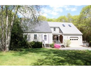 105  Jones Rd  , Barnstable, MA 02648 (MLS #71842433) :: William Raveis the Dolores Person Group