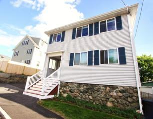 39  Gordon Street  2, Waltham, MA 02453 (MLS #71842933) :: Vanguard Realty