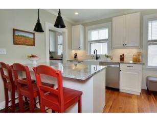 84  Gardner Street  1, Waltham, MA 02453 (MLS #71844897) :: Vanguard Realty