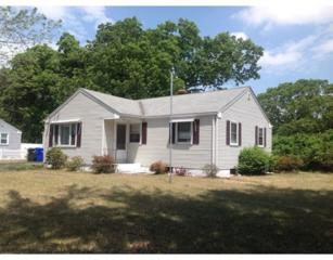 40  Fitzgerald Rd  , Springfield, MA 01104 (MLS #71845469) :: Exit Realty