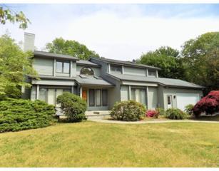 44  Raymond Dr  , Seekonk, MA 02771 (MLS #71845622) :: Carrington Real Estate Services