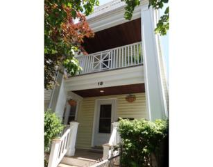 18  Saint Peter Street  , Boston, MA 02130 (MLS #71846382) :: Vanguard Realty