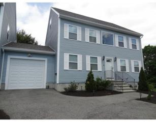 13  Cottage St  1, Wakefield, MA 01880 (MLS #71846782) :: Exit Realty