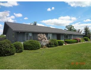 43  W Colonial Rd  , Wilbraham, MA 01095 (MLS #71847387) :: Carrington Real Estate Services