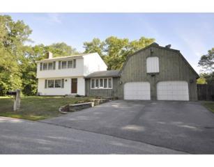 8  Ashcroft Cir  , Groveland, MA 01834 (MLS #71858739) :: Carrington Real Estate Services