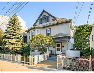 151  Fremont Avenue  , Everett, MA 02149 (MLS #71862578) :: Carrington Real Estate Services
