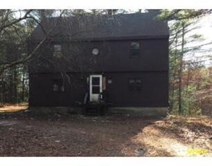 1  Howlett Dr  , Wareham, MA 02576 (MLS #71867677) :: Carrington Real Estate Services