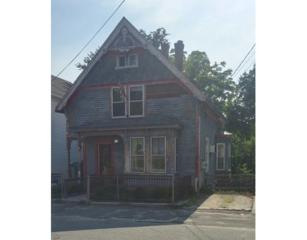 148  High Street  , Fitchburg, MA 01420 (MLS #71867709) :: Carrington Real Estate Services