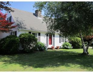 115  Pakachoag Street  , Auburn, MA 01501 (MLS #71867744) :: Carrington Real Estate Services