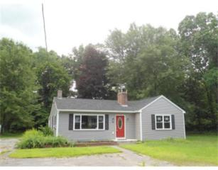 42  South Hunt Road  , Amesbury, MA 01913 (MLS #71658353) :: Exit Realty