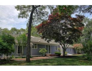 18  Homestead Rd  , Bourne, MA 02562 (MLS #71704814) :: Vanguard Realty