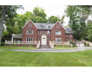 97  Lee St  , Brookline, MA 02445 (MLS #71715791) :: Vanguard Realty