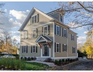 91  Pine St.  , Newton, MA 02466 (MLS #71750082) :: Vanguard Realty
