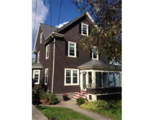 68  Montclair Avenue  , Boston, MA 02132 (MLS #71757259) :: Vanguard Realty