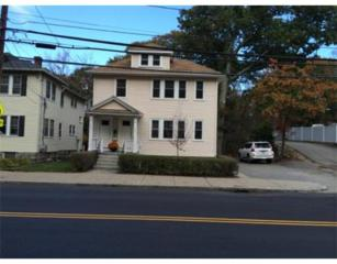 134  Grove St  134, Boston, MA 02132 (MLS #71758078) :: Vanguard Realty
