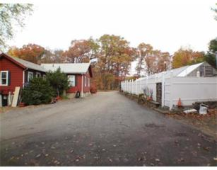 323  Oakland St  , Wellesley, MA 02481 (MLS #71760905) :: Exit Realty