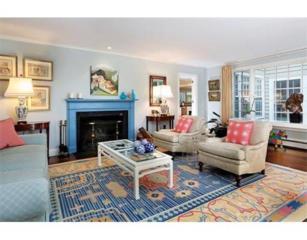 245  Woodland Rd  , Brookline, MA 02467 (MLS #71762278) :: Vanguard Realty