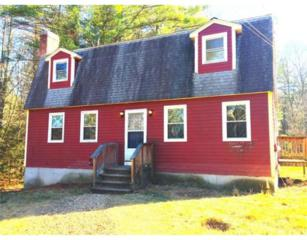 28  Bemis  , Pepperell, MA 01463 (MLS #71770520) :: Exit Realty