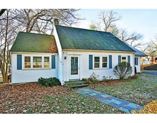 26  Wallis Rd  , Brookline, MA 02467 (MLS #71776396) :: Vanguard Realty