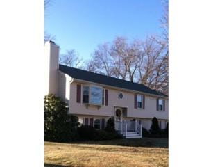 8  Bonin Dr.  , Haverhill, MA 01832 (MLS #71787187) :: William Raveis the Dolores Person Group