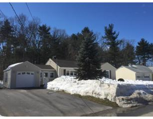 4  Lynn Ave  , Chelmsford, MA 01863 (MLS #71799815) :: Exit Realty