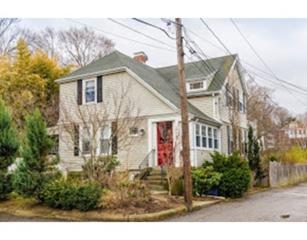 4  Nantasket Ave  , Boston, MA 02135 (MLS #71820043) :: Vanguard Realty