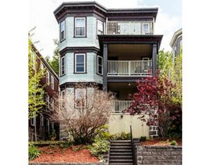 10  Olmstead Street  1, Boston, MA 02130 (MLS #71834344) :: Vanguard Realty