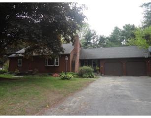 36  Edgewood St  , Palmer, MA 01080 (MLS #71839885) :: Carrington Real Estate Services