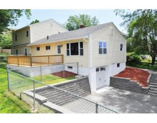 119  High St  , North Andover, MA 01845 (MLS #71617699) :: Exit Realty