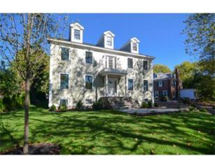 18  Penniman Rd  , Brookline, MA 02445 (MLS #71756484) :: Vanguard Realty