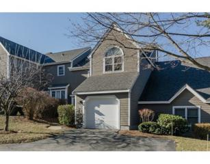 64  Bishops Forest Dr  64, Waltham, MA 02452 (MLS #71787152) :: Vanguard Realty