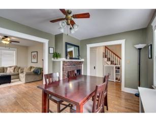 158  Perham St  , Boston, MA 02132 (MLS #71793484) :: Vanguard Realty