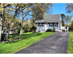 17  Skylark Ave.  , Plymouth, MA 02360 (MLS #71838545) :: ALANTE Real Estate