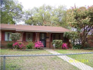 2515 N Pineway Dr  , Mobile, AL 36605 (MLS #505175) :: Berkshire Hathaway HomeServices - Cooper & Co. Inc., REALTORS®