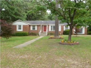 3813 E Camellia Dr  , Mobile, AL 36693 (MLS #506633) :: Berkshire Hathaway HomeServices - Cooper & Co. Inc., REALTORS®